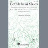 Roger Emerson - Bethlehem Skies - Violin