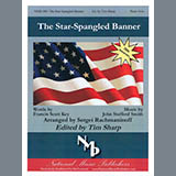 The Star-Spangled Banner (ed. Tim Sharp)