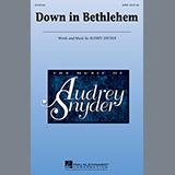 Audrey Snyder - Down In Bethlehem