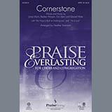 Cornerstone - Choir Instrumental Pak