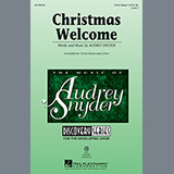 Audrey Snyder - Christmas Welcome
