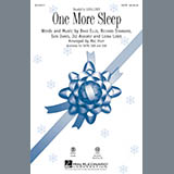 Mac Huff - One More Sleep - Bb Trumpet 1