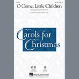 John Leavitt - O Come, Little Children