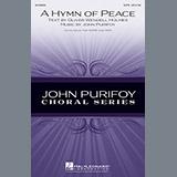 John Purifoy - A Hymn Of Peace