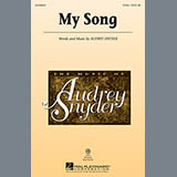 Audrey Snyder - My Song