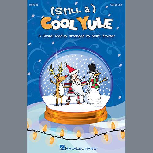 (Still a) Cool Yule - Baritone Sax