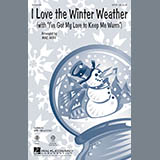 Mac Huff - I Love the Winter Weather - Baritone Sax