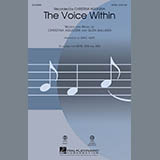 The Voice Within - Choir Instrumental Pak