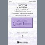Roger Emerson - Frozen (Choral Suite)