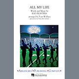 All My Life - Marching Band