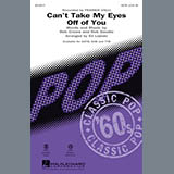 Cant Take My Eyes Off Of You (from Jersey Boys) (arr. Ed Lojeski) - Choir Instrumental Pak