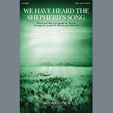 We Have Heard The Shepherds Song