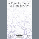 A Time For Praise, A Time For Joy