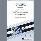 Hey Brother - Choir Instrumental Pak
