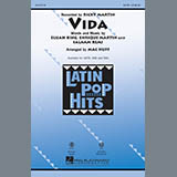 Vida - Choir Instrumental Pak