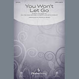 You Wont Let Go - Choir Instrumental Pak