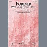 Kari Jobe Forever (We Sing Hallelujah) (arr. Heather Sorenson) cover art