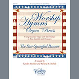 The Star-Spangled Banner (arr. Carolyn Hamlin and Richard A. Nichols)