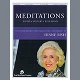 Meditations (arr. Diane Bish)