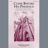 Come Before His Presence