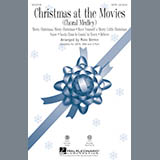 Christmas At The Movies (Choral Medley)