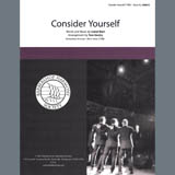 Lionel Bart - Consider Yourself (from Oliver) (arr. Tom Gentry)