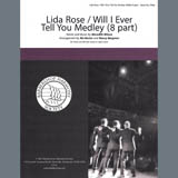 Lida Rose/Will I Ever Tell You (from The Music Man) (arr. Nancy Bergman, Mo Rector) (Medley)