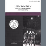 The Beach Boys - Little Saint Nick (arr. Jon Nicholas)