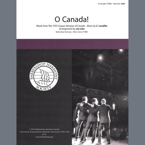 O Canada! (arr. Joe Liles)