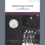 Swing Down Chariot (arr. The Vagabonds)