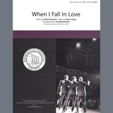 Doris Day - When I Fall In Love (arr. Jay Giallombardo)