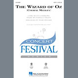The Wizard of Oz - Choir Instrumental Pak