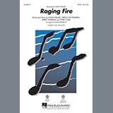 Raging Fire - Choir Instrumental Pak