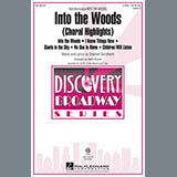 Into The Woods (Act I Opening) - Part I (Medley)