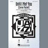 Paris Rutherford Until I Met You (Corner Pocket) - Bass cover art