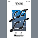 Rockstar (arr. Roger Emerson) - Choir Instrumental Pak