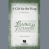 Laura Farnell - A Gift For The King