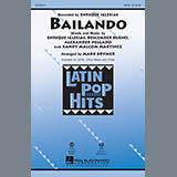 Bailando - Choir Instrumental Pak