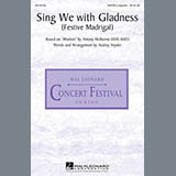 Audrey Snyder - Sing We With Gladness (Festive Madrigal)