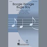 Boogie Woogie Bugle Boy - Choir Instrumental Pak