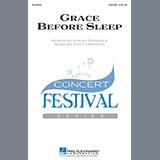 Patti Drennan Grace Before Sleep arte de la cubierta