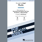 Rude - Choir Instrumental Pak