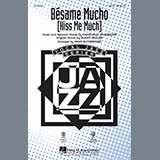 Besame Mucho (Kiss Me Much) - Choir Instrumental Pak