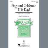 Cristi Cary Miller - Sing And Celebrate This Day!
