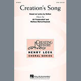 Creations Song