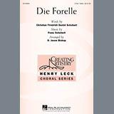 D. Jason Bishop Die Forelle (Schubert) l'art de couverture