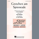 Gretchen At The Spinning Wheel (Gretchen Am Spinnrade)