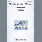 John Conahan Wade In The Water cover kunst