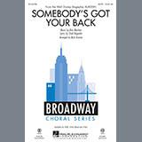 Mark Brymer - Somebody's Got Your Back - Bb Clarinet