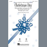 Christmas Day - Choir Instrumental Pak